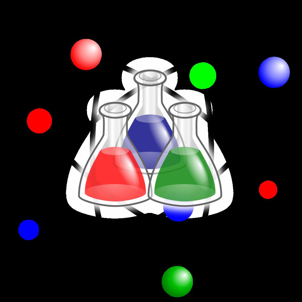 Clipart science molecule, Clipart science molecule.