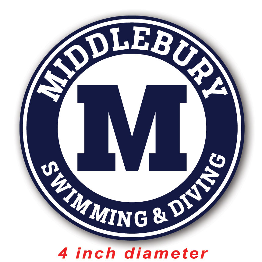 Middlebury College Swimming & Diving.