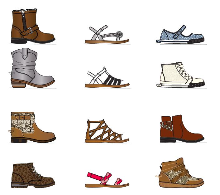 Class Dates — Brooklyn Shoe Space.