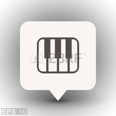 2,682 Midi Piano Cliparts, Stock Vector And Royalty Free Midi.