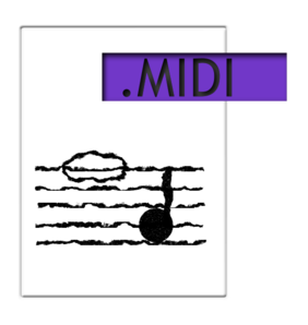 File Format Midi Clip Art at Clker.com.