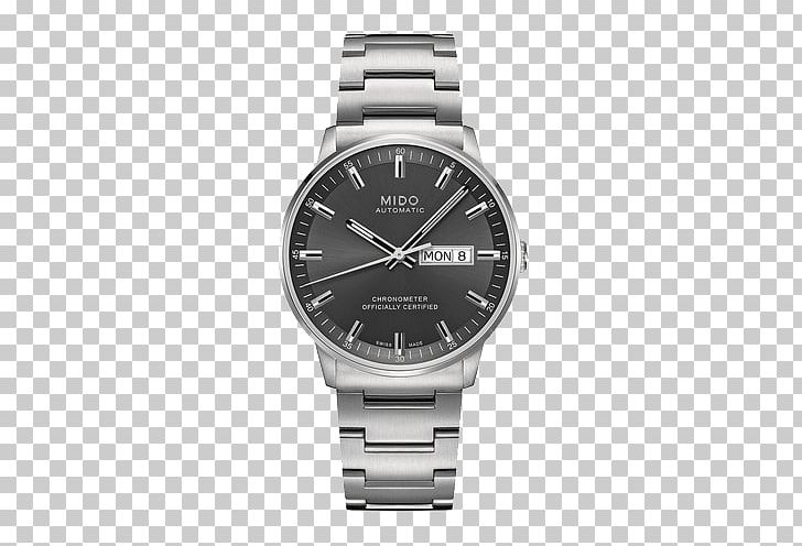 Mido Automatic Watch COSC Chronometer Watch PNG, Clipart.