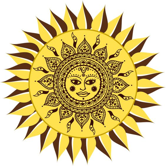 Celebrate The Summer Solstice With Great Information and Clip Art.