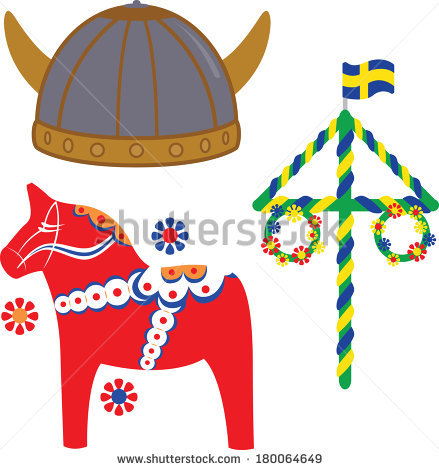 Midsummer Stock Vectors, Images & Vector Art.