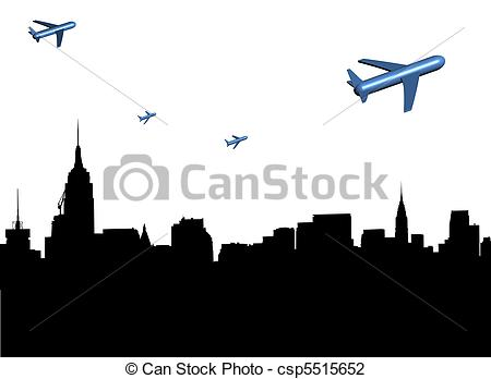 Midtown manhattan Clipart and Stock Illustrations. 209 Midtown.