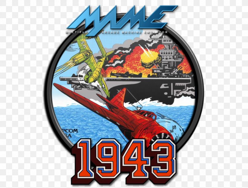 1943: The Battle Of Midway 0 1943 Kai: Midway Kaisen Space.