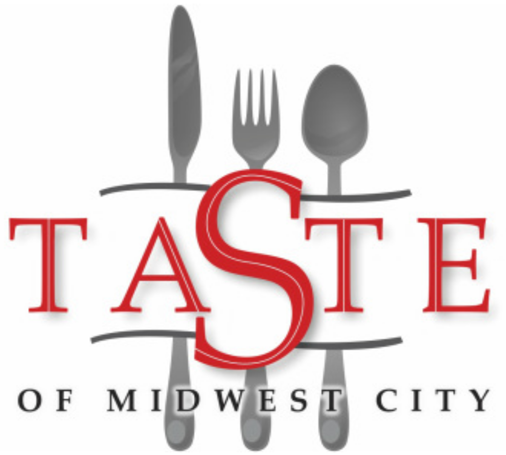 Taste of Midwest City, April 7th.