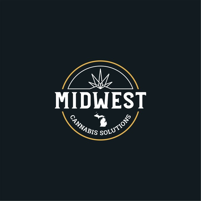 Design a logo for Midwest Cannabis Solutions!.