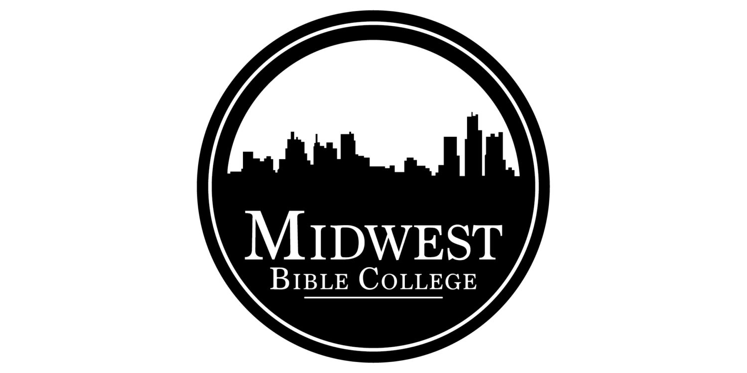 Midwest Bible College Logo.