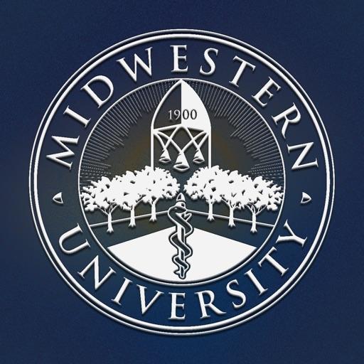 MWU by Midwestern University.
