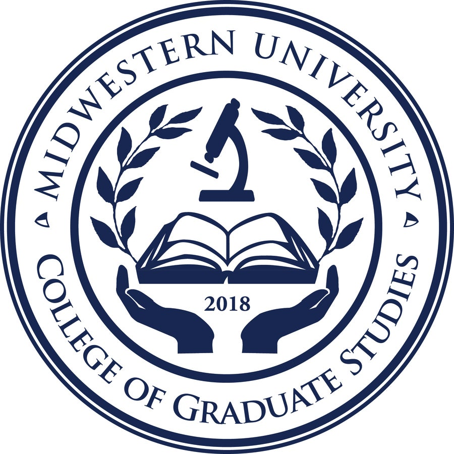 College of Graduate Studies Added to Midwestern University.