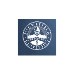 Jobs for Veterans with Midwestern University.