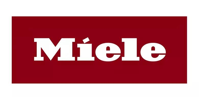 Miele Adjusted Brand Logo.