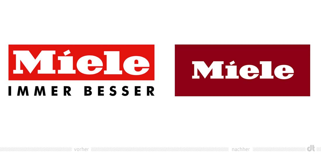 Miele Logo.