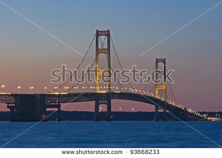 Mighty Mac Bridge Clipart Clipground