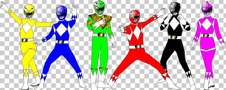 Mighty Morphin Power Rangers PNG, Clipart, Deviantart.