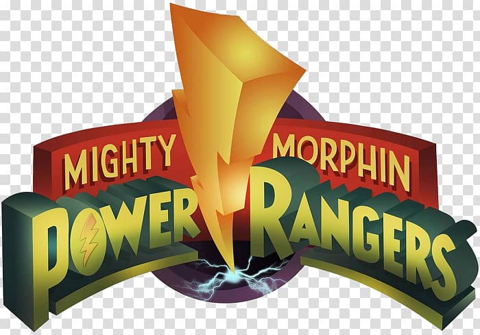 Go Go Power Rangers YouTube Logo Television show, mighty.