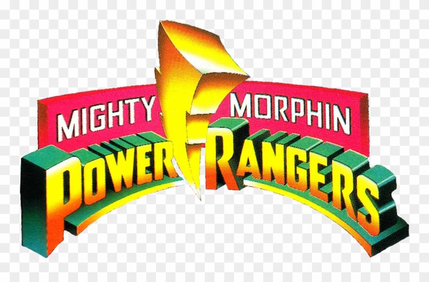 Mighty Morphin Power Rangers.