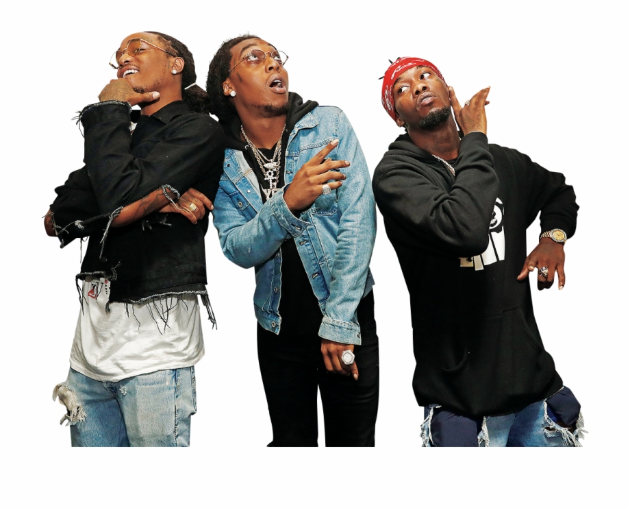 Migos Png Free PNG Images & Clipart Download #1411321.