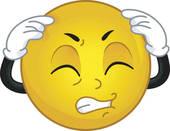 migraine; Headache.