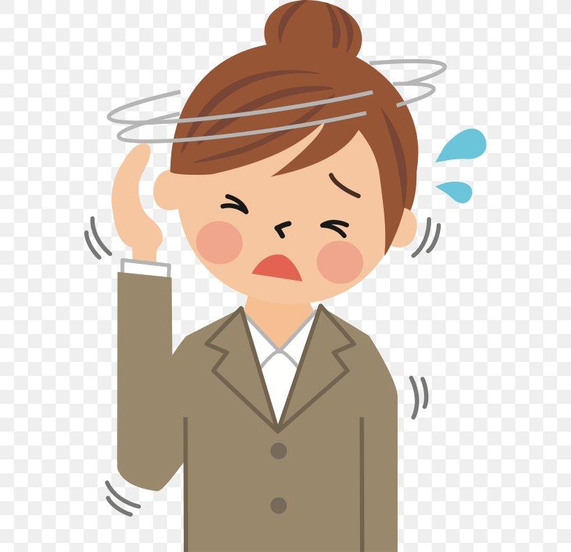 Tension Headache Migraine Clip Art, PNG, 578x793px, Headache.