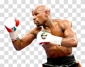 Floyd Mayweather Jr. vs. Manny Pacquiao Professional boxing.