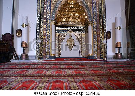Mihrab Stock Photo Images. 236 Mihrab royalty free images and.