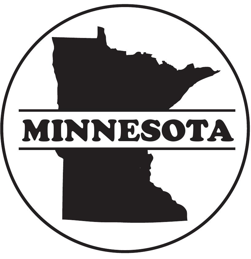 Minnesota Clip Art Free.