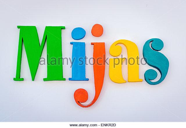 Mijas Costa Del Sol Stock Photos & Mijas Costa Del Sol Stock.