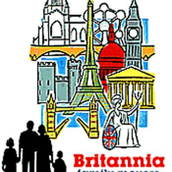 Britannia Southern.