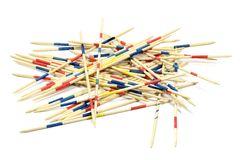 Mikado Sticks Stock Photos, Images, & Pictures.