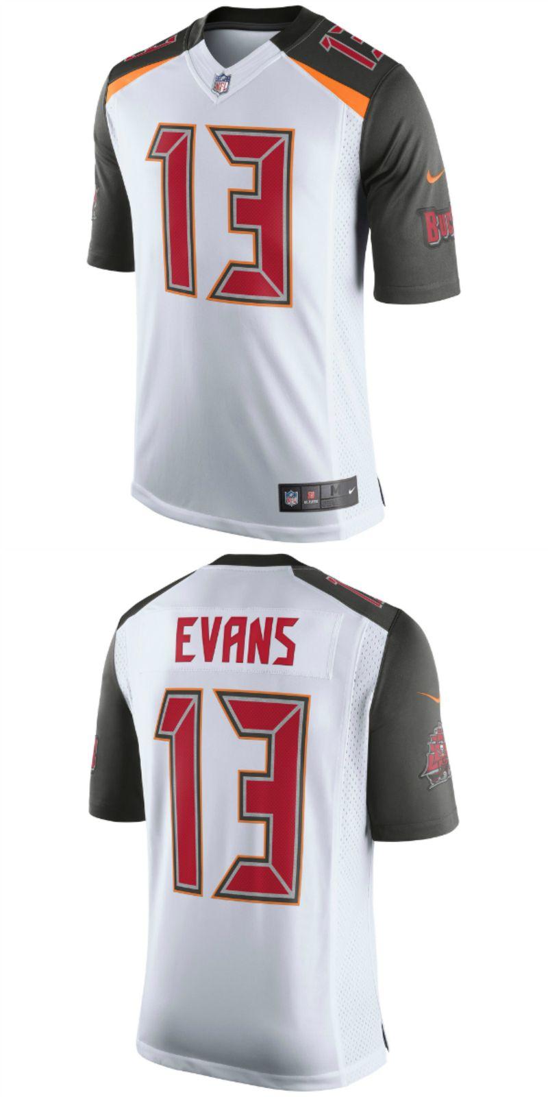 Mike Evans Tampa Bay Buccaneers Football Jersey.