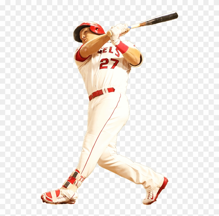 Mike Trout Png & Free Mike Trout.png Transparent Images.