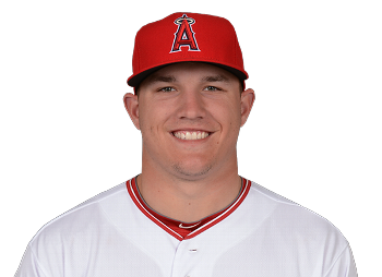 claudecat\'s place — Why I Dislike Mike Trout.