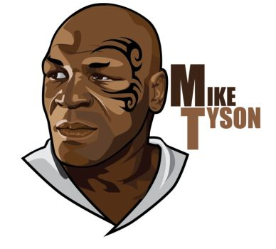 Mike Tyson Clipart 20 Free Cliparts Download Images On