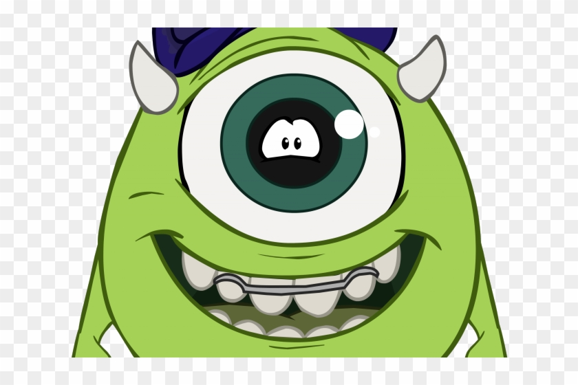 Letter Clipart Monsters Inc.