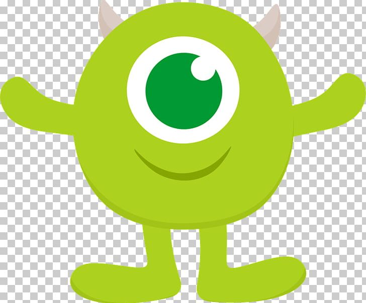 Monster Party Mike Wazowski Monsters PNG, Clipart, Animation.