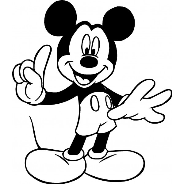 Free Mickey Mouse Logo, Download Free Clip Art, Free Clip.