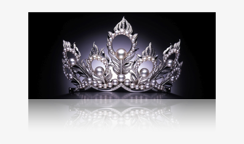 Pageant Crown Png.