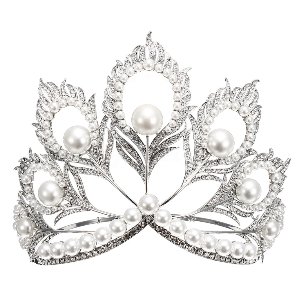 Mikimoto Crown Png {Ministry Of Math}.