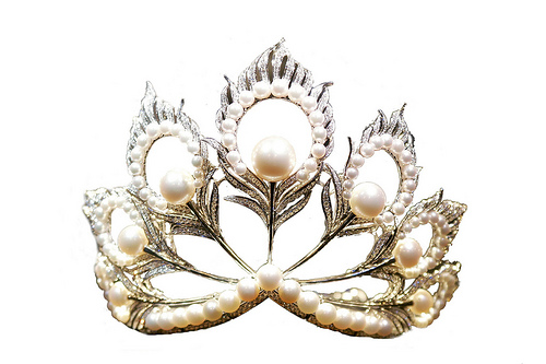 I MISS This Crown.