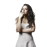 Download Mila Kunis Free PNG photo images and clipart.
