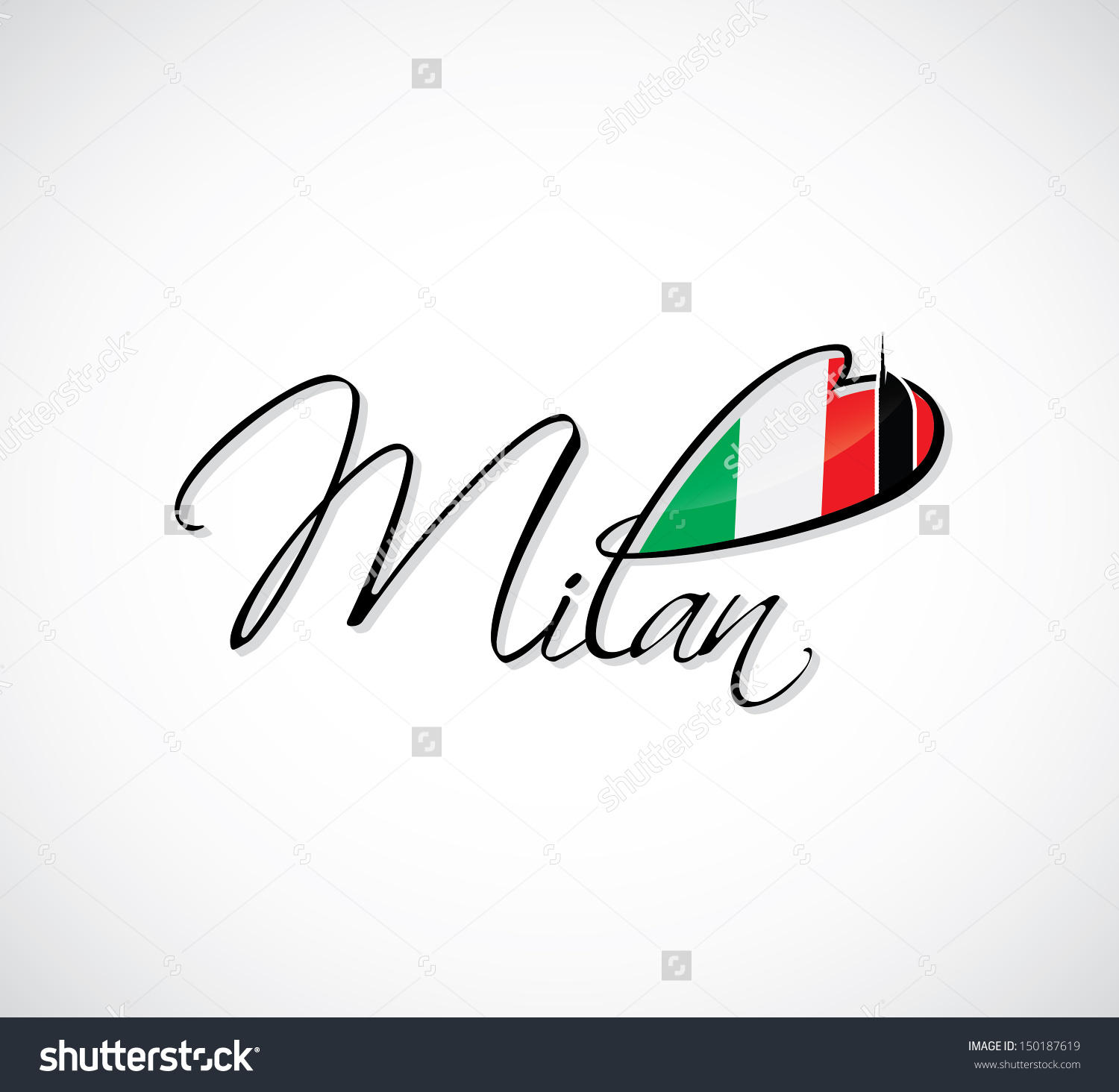 Milan clipart - Clipground