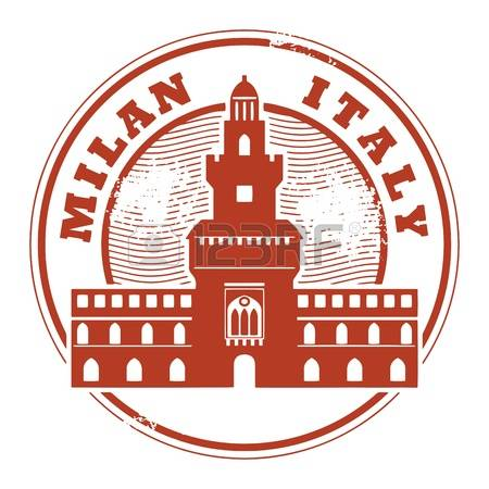 786 Milano Stock Illustrations, Cliparts And Royalty Free Milano.