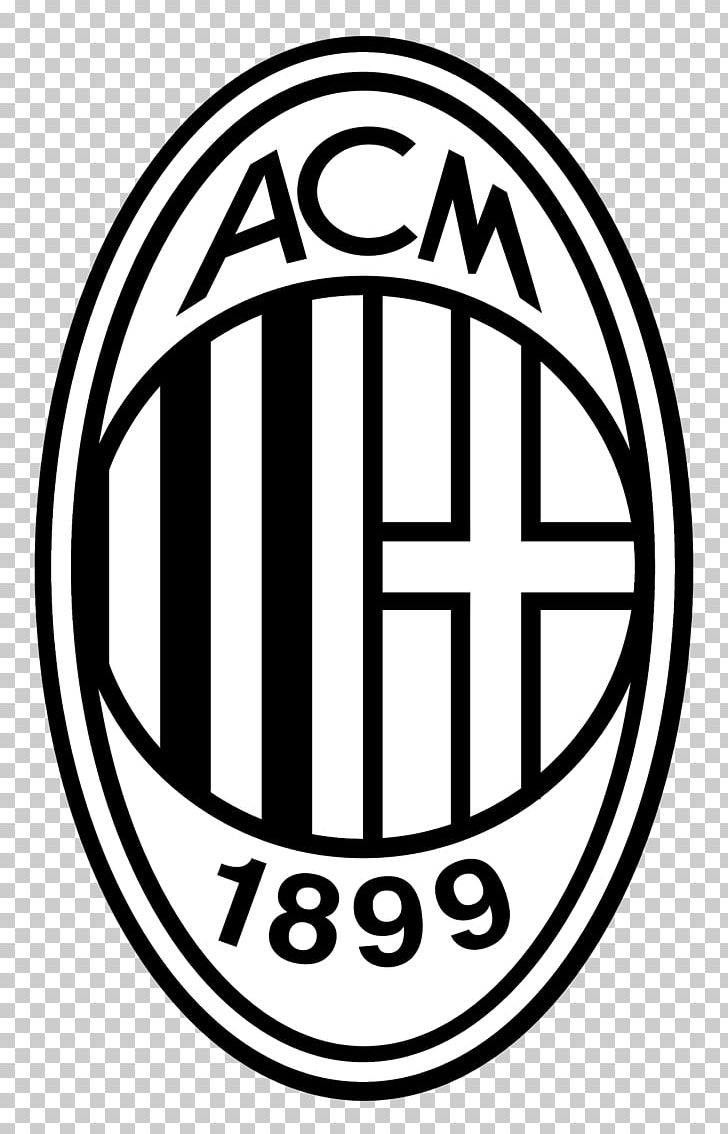 A.C. Milan Serie A Logo UEFA Champions League Sport PNG.