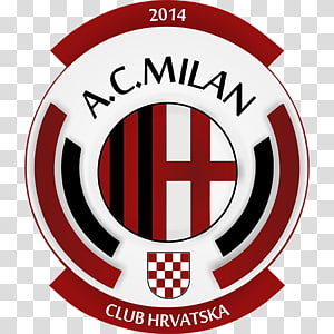 Ac Milan transparent background PNG cliparts free download.