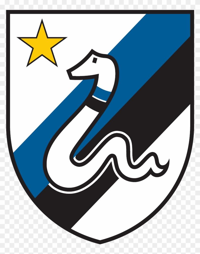 Logo Inter Milan 1979.