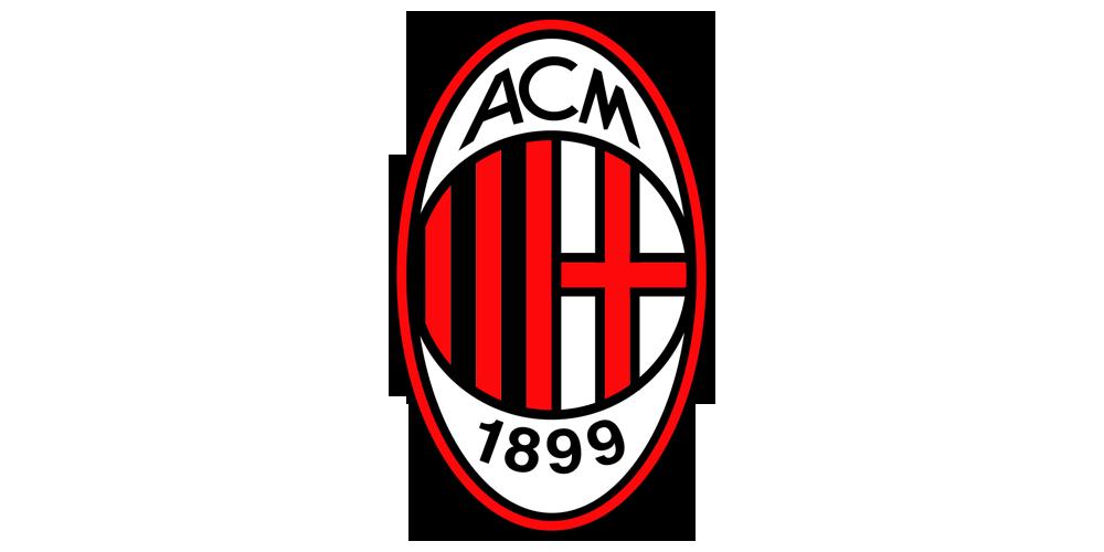 AC. Milan PNG Transparent Images, Pictures, Photos.