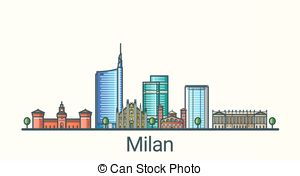 Milano Clipart Vector Graphics. 102 Milano EPS clip art vector and.