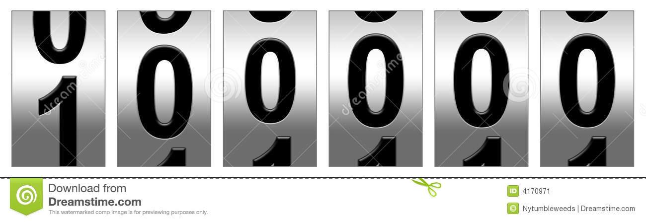 Odometer Stock Illustrations.